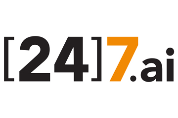 [24]7Ai is hiring 2017/18/19 & 20 - Techsupport
