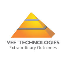 Vee Technologies is hiring for Healthcare, Engineering,Sales & Marketing & Other Streams